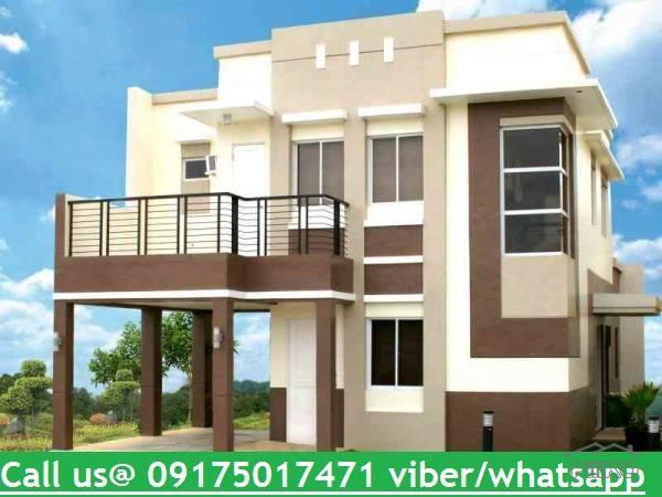 Picture of 3 bedroom House and Lot for sale in Dasmarinas