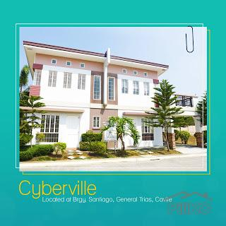 Picture of 3 bedroom House and Lot for sale in General Trias