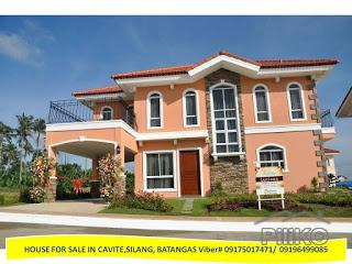 Picture of 4 bedroom House and Lot for sale in General Trias