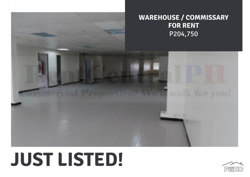 Picture of Warehouse for rent in Pasig