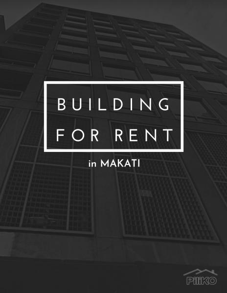 Pictures of Office for rent in Makati