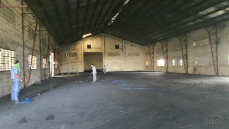 Picture of Warehouse for rent in Calamba