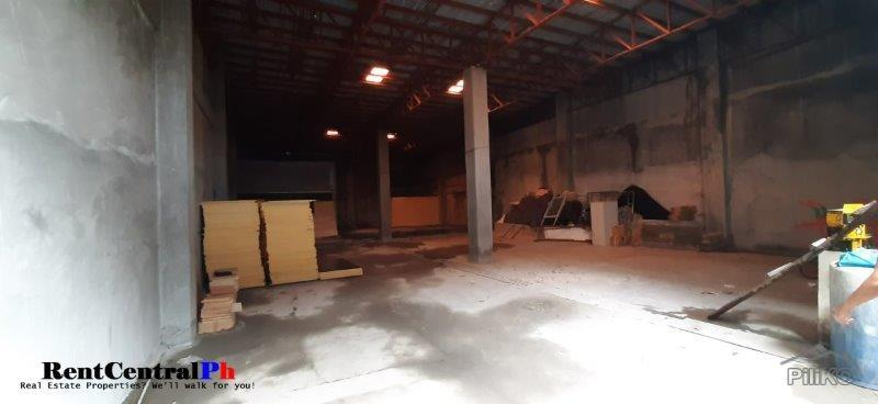 Picture of Warehouse for rent in Quezon City