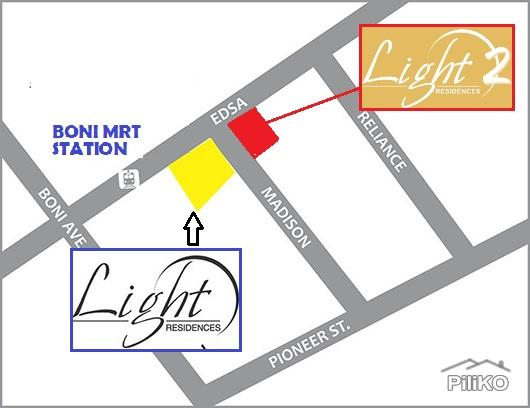 Picture of Apartments for sale in Mandaluyong
