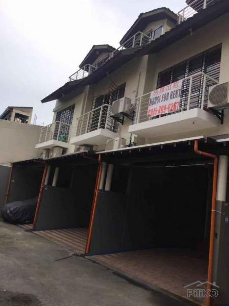 Picture of 4 bedroom Townhouse for rent in Pasay
