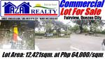 Other commercial for sale in Quezon City