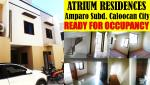 3 bedroom House and Lot for sale in Caloocan