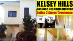 3 bedroom House and Lot for sale in San Jose del Monte