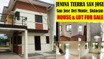 3 bedroom Townhouse for sale in San Jose del Monte