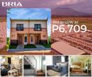 2 bedroom Townhouse for sale in Magalang