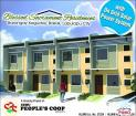2 bedroom Townhouse for sale in Cebu City