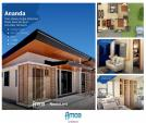 2 bedroom House and Lot for sale in Compostela