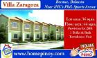 1 bedroom Townhouse for sale in Antipolo