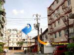 1 bedroom Condominium for rent in Makati