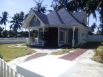 2 bedroom House and Lot for sale in Dumaguete