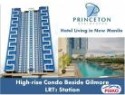 Condominium for sale in Quezon City