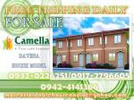 2 bedroom House and Lot for sale in Santa Maria