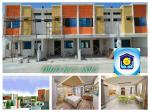 3 bedroom Townhouse for sale in Marikina