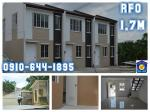3 bedroom Townhouse for sale in Taytay