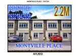 2 bedroom Townhouse for sale in Taytay