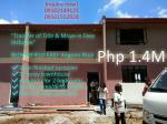 2 bedroom Townhouse for sale in Angono