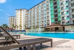 1 bedroom Condominium for rent in Paranaque