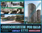 2 bedroom Condominium for sale in Pasig