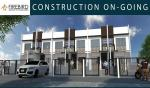 4 bedroom Townhouse for sale in Marikina