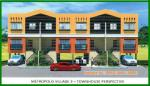 4 bedroom Townhouse for sale in Pasig
