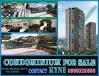 2 bedroom Condominium for sale in Pasig