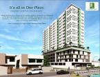 2 bedroom Condominium for sale in Quezon City