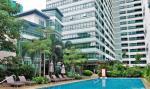2 bedroom Condominium for rent in Makati