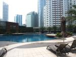 1 bedroom Condominium for rent in Makati