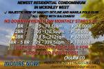 for sale in Taguig