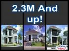 2 bedroom House and Lot for sale in Tagaytay