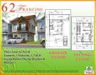 2 bedroom House and Lot for sale in Quezon City