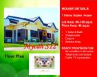 2 bedroom House and Lot for sale in Liloan