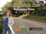 Residential Lot for sale in Rodriguez