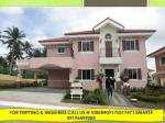 4 bedroom House and Lot for sale in Tagaytay