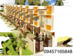3 bedroom Townhouse for sale in Consolacion