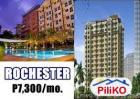 1 bedroom Condominium for sale in Antipolo