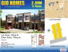 3 bedroom Townhouse for sale in Talisay