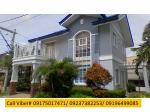 4 bedroom House and Lot for sale in General Mariano Alvarez