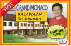 2 bedroom Townhouse for sale in Pasig