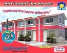 2 bedroom House and Lot for sale in Tanza
