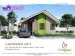 2 bedroom House and Lot for sale in Minglanilla