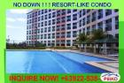 Condominium for sale in Manila