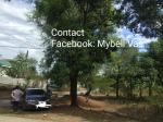 Land and Farm for sale in Magalang