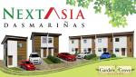 2 bedroom House and Lot for sale in Dasmarinas