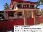 4 bedroom House and Lot for sale in Libon